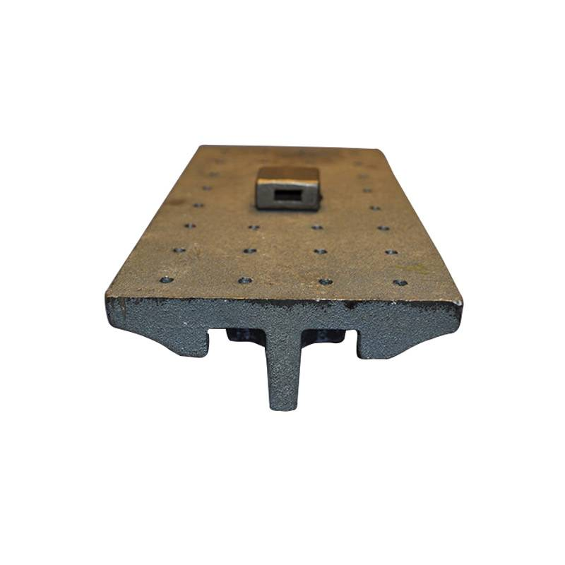 Professional Design Precision Casting Parts - Stainless steel grate for thermal power plant – Ideasys