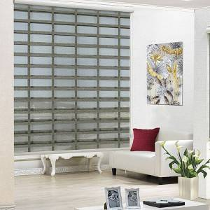 2020 New Style Verman Blinds Fabric 3m Width For Office