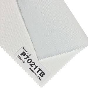 China Window Factory Blackout Fabric Polyester