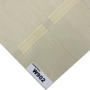 Durable Ladder Tape Shangri-La Blinds Fabric 100% Blackout