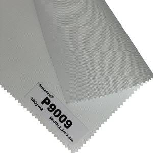 Smart Home Roller Blind Fabric Superior Medium