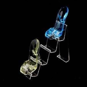Magnetic levitating shoes display,sport cloth display stand