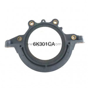 FORD Crankshaft oil seal XS6E-6K301-CA