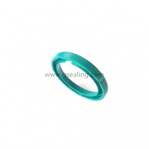Rubber VC type shaft oil seal