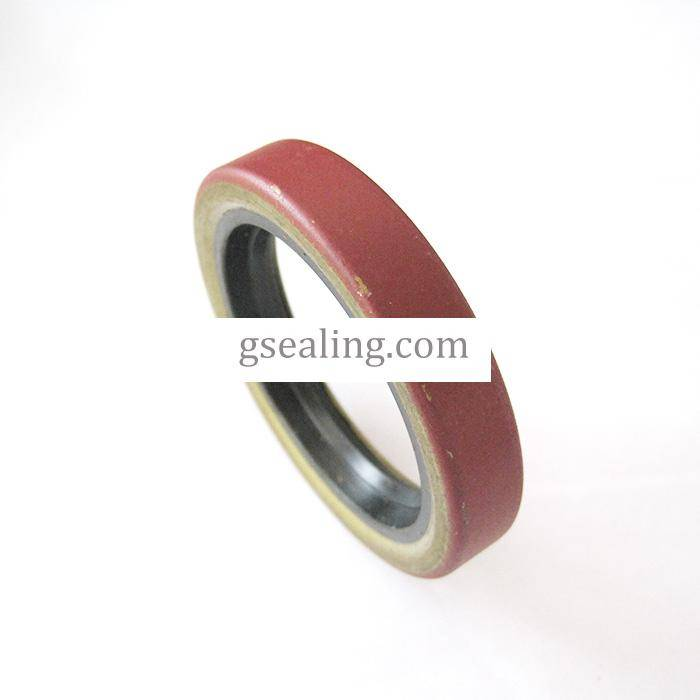 Mack Trailer Axle Oil Seal China Supplier