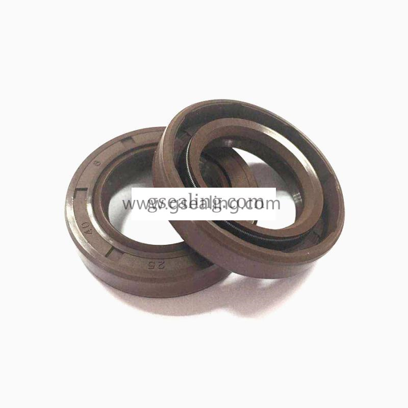 Nbr Rubber Double Lip Tc Industry Oil Seal China Manufacturer