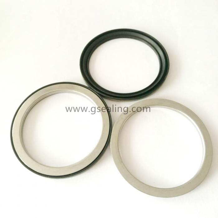 Manufacturing Companies for Meritor Oil Seal - Automobile Brake Disc Bearing Seals China Supplier – GS Seal