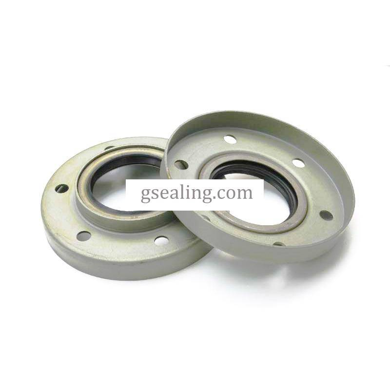 Cheap price Oil Seals - Retainer Has New Axle Oil Seal China Manufacturer – GS Seal