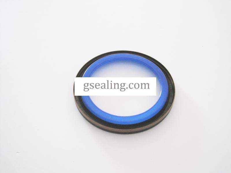 Scania  Truck Timing Ptfe Lip Seals China Manufacturer