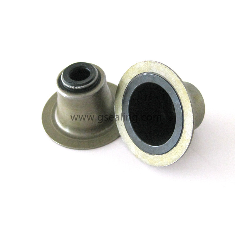 Factory best selling China Manufacturer Professional Rubber Valve Stem Oil Seals for Mechanical Seal Motorcycle Engines