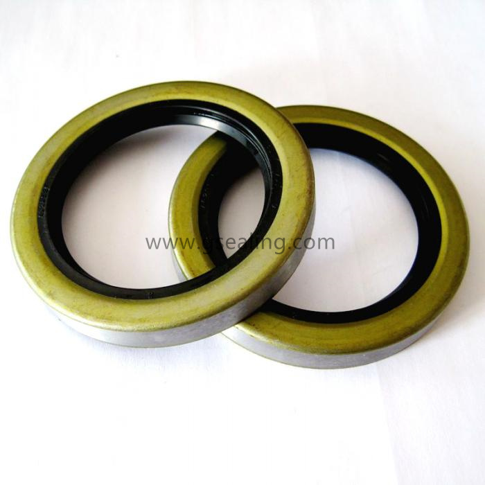 Isuzu Automotive Rotation Axle Wheel Oil Seal China Manufacturer