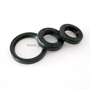 Europe style for China Tc Mechanical Double Lip Oil Seal - Automotive shaft oil seal manufacturer – GS Seal