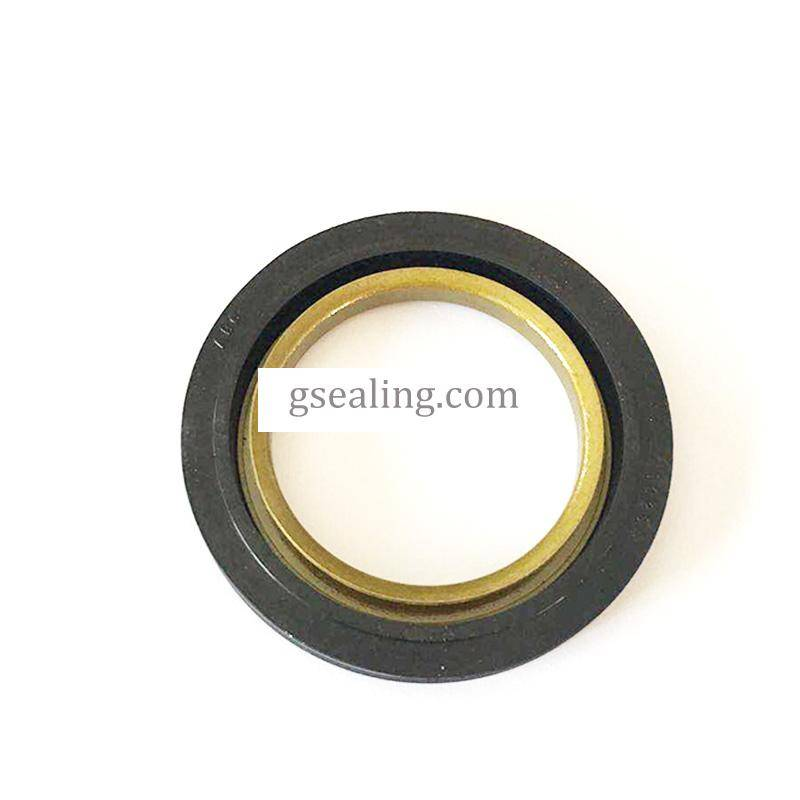 Good User Reputation for Rubber Seat Seal - Factory Supply John Deer Oil Seal Skf  Seal China Manufacturer – GS Seal