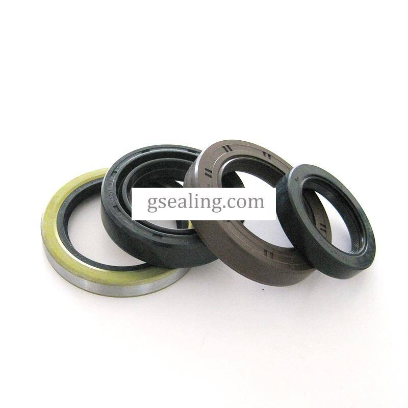 How many kinds of automotive seals?