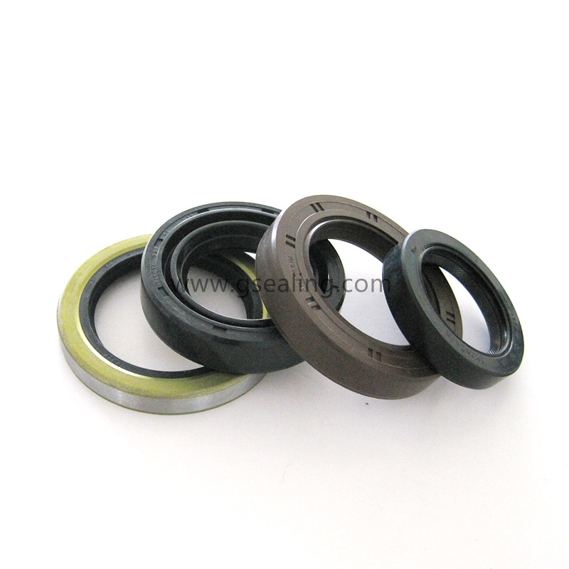 High pressure Power gear oil seal