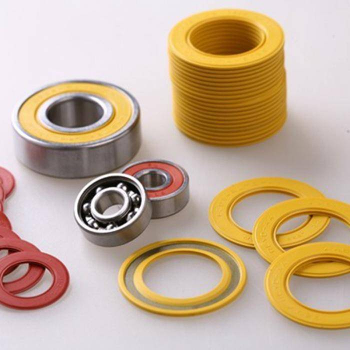 Automotive Bearing Seals Gasket China Manufacturer