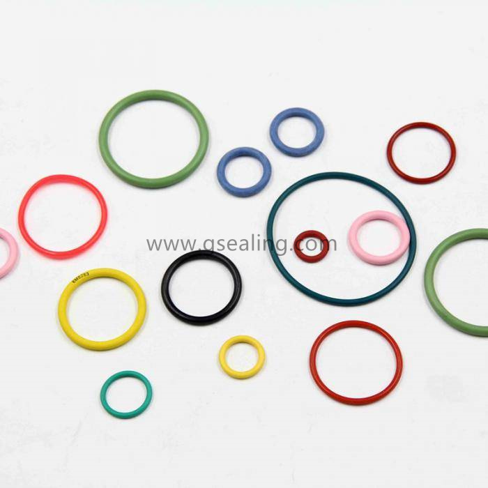 High Quality Rubber O Ring China Manufacturer