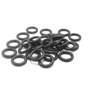 OEM high qualified Rubber o ring sets factory CHINA
