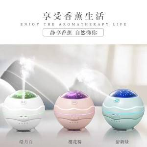 2018 New Style Korean Clothes - Light and shadow perfume machine – G&T