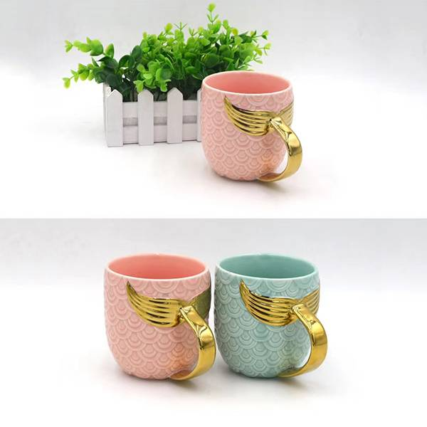 2018 China New Design Robi Comb - Tail cup – G&T