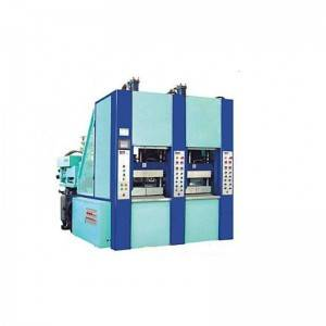 OEM/ODM China One-Color Eva Injection Molding Machine - Automatic Eva Foam Injection Moulding Machine – GTMSMART