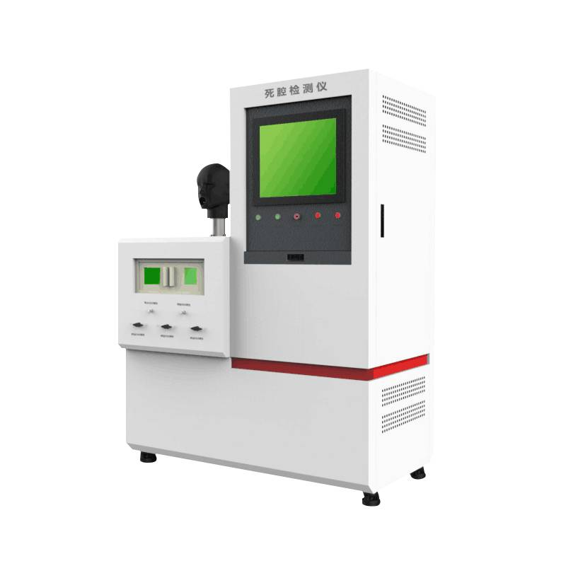 Factory For Particle Filtration Efficiency Tester - Non Power Air Purifying Particle Respiratory Protective Tester – GTMSMART