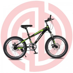 Manufacturer of Bicycle Parts Online - GD-KB-002 – GUODA