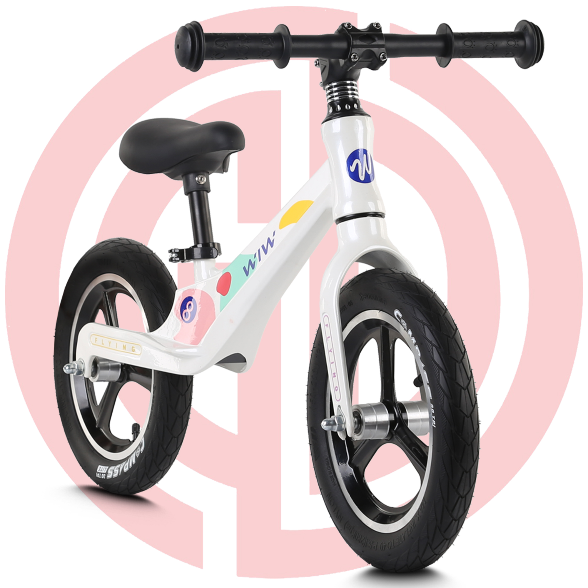HOT SELLING KIDS BALANCE BIKE::Kids balance bike, featured kids bike, various designs, whole life warranty