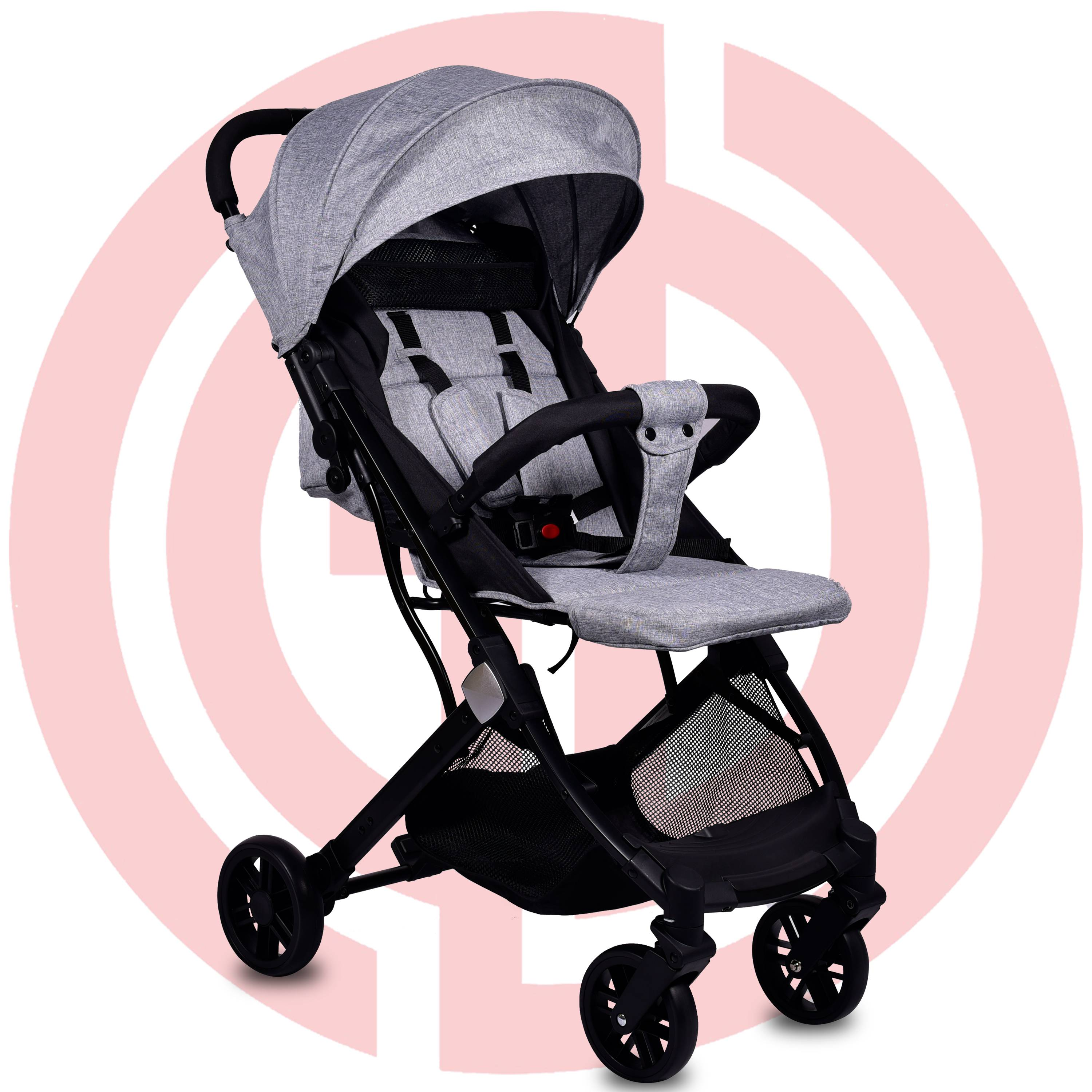 GD-KB-S002: Baby stroller, light stroller, stroller for baby, comfartable strolller for baby, safe baby stroller