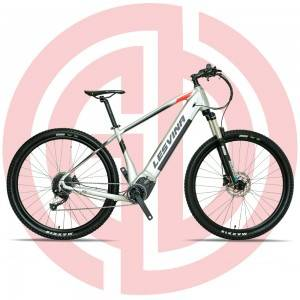 GD-EMB-023(JL):Hotsale High Speed Electric Mountain Bicycle Electric Bike 36V*350W Middle Motor Ebike Wholesale for Adults