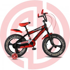 GD-KB-001: 20 inch children kids bicycle, stabilisers puncture proof bike, kids bike,steel frame, boys bike, training wheels