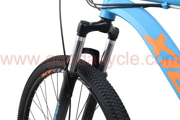 100% Original Factory Bicycle Tubes - 21 Speed 29 Inches Mountain Bike For Urban Track – GUODA