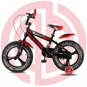 China OEM Bicycle Rims - 20 inch Childrens Kids Bicycle Stabilisers Puncture Proof Bike – GUODA