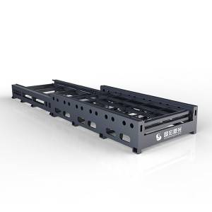Casting Iron Bed