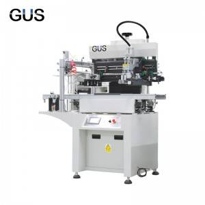 Affordable automatic solder paste printing press machine G-Z6