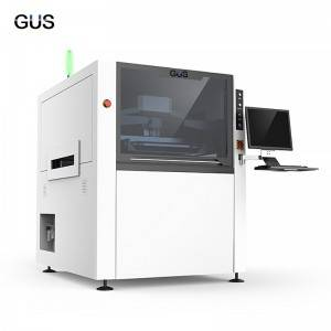 China Cheap price Solder Machines - Automatic solder paste printer – GUS