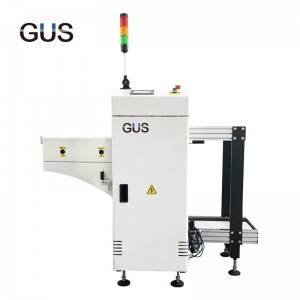 2021 High quality Smt Line Equipment - Fully automatic Plate Receiver – GUS