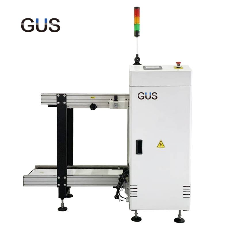 2021 wholesale price Smt Process Steps - Fully automatic feeder – GUS Featured Image