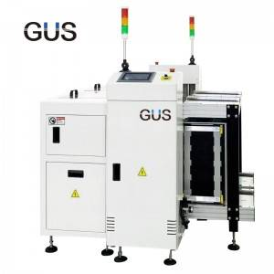 Manufacturer for Smt Chip Mounter - Full automatic NG/OK loader – GUS