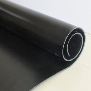 FKM Rubber Sheet