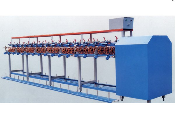 GBW-120 Horizontal Cone Winder