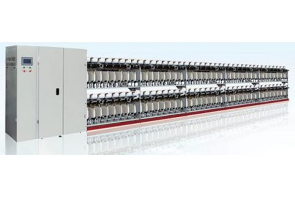 China wholesale Yarn Twister Machine - JX318 Boundless Two-For-One Twister For Short Fibers – GUOXING