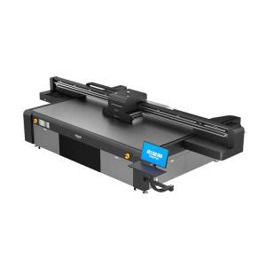 Manufacturer for Glass Uv Printing Machine - M-3220W UV  Flatbed Printer – Maishengli
