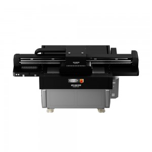 Good Quality Uv Printer - most popular rotary uv flatbed bottle printer machine  – Maishengli