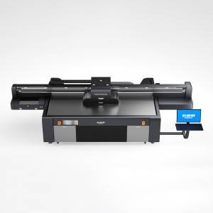M-2513W UV  Flatbed  Printer