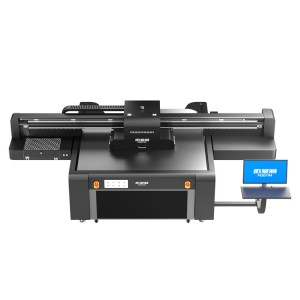 M-1613W UV  Flatbed  Printer