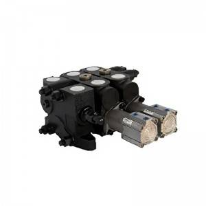 SQDL-15 Series Multiplex Directional Valves
