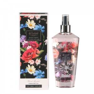 Bath and Body Works Pink Rose Fine Fragrance Mist