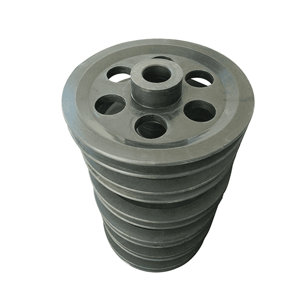 2020 Latest Design Nylon round bar suppliers - We can provide customized services of high-quality Mc nylon pulleys in various styles and specifications as required. – Haida