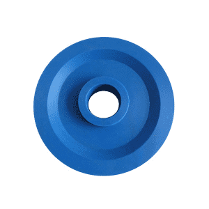 Fast delivery Flat Plastic Washers - We can provide customized services of high-quality Mc nylon pulleys in various styles and specifications as required. – Haida